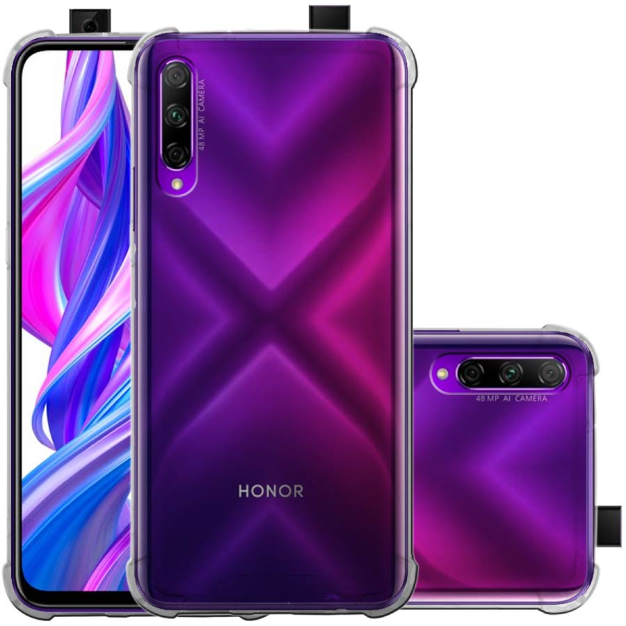Funda Acrigel TPU Uso Rudo Honor 9x Pro / Honor 9x