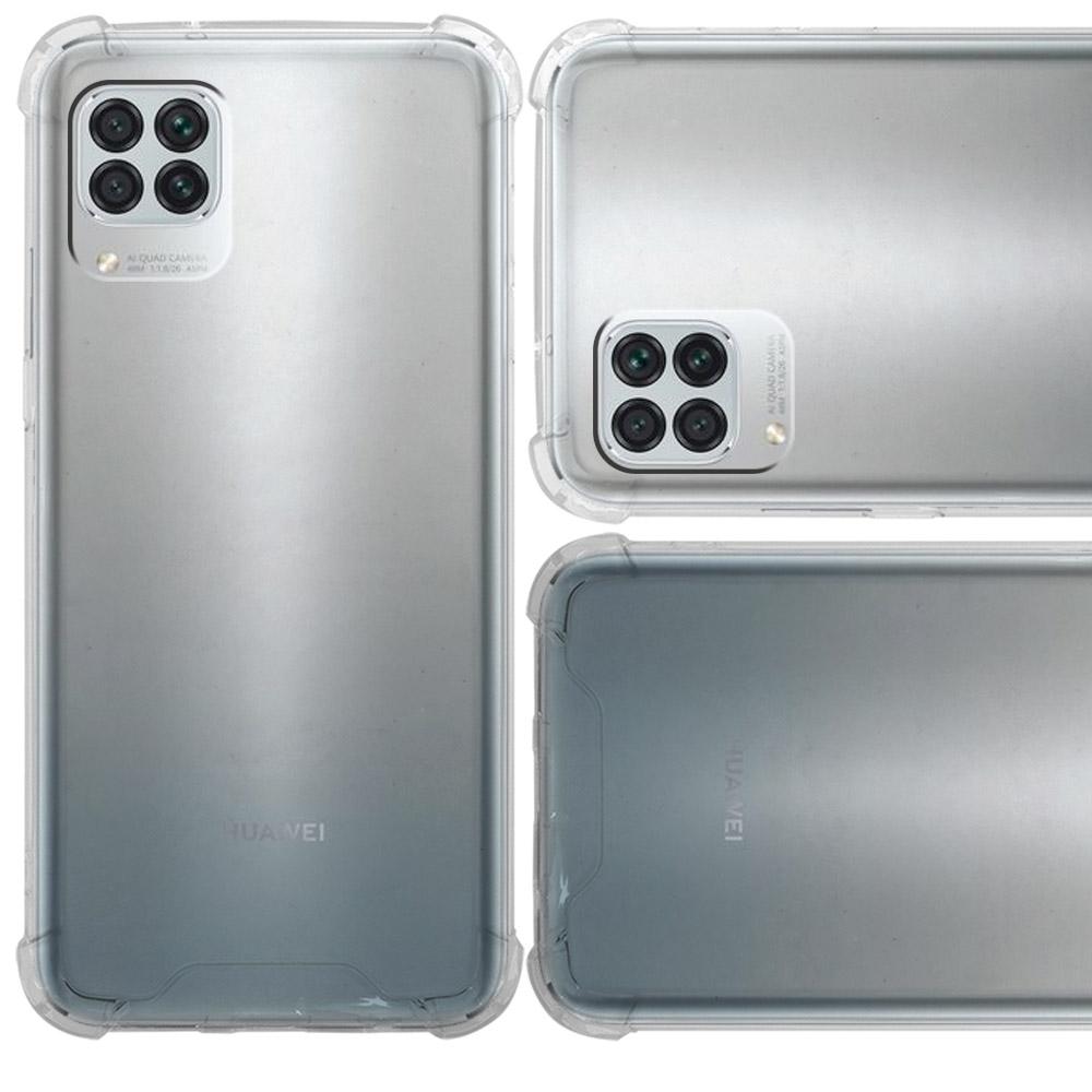 Funda Acrigel TPU Uso Rudo Huawei P40 Lite