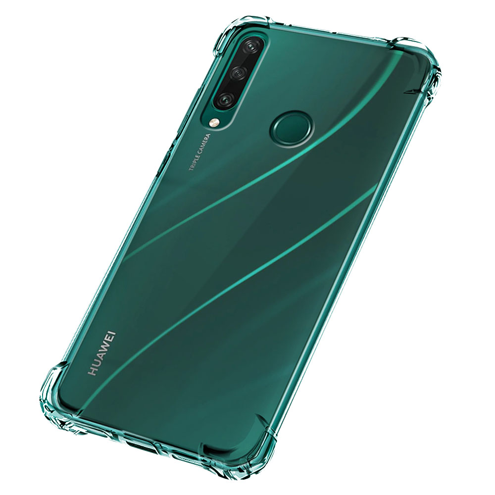 Funda Acrigel TPU Uso Rudo Huawei Y6p