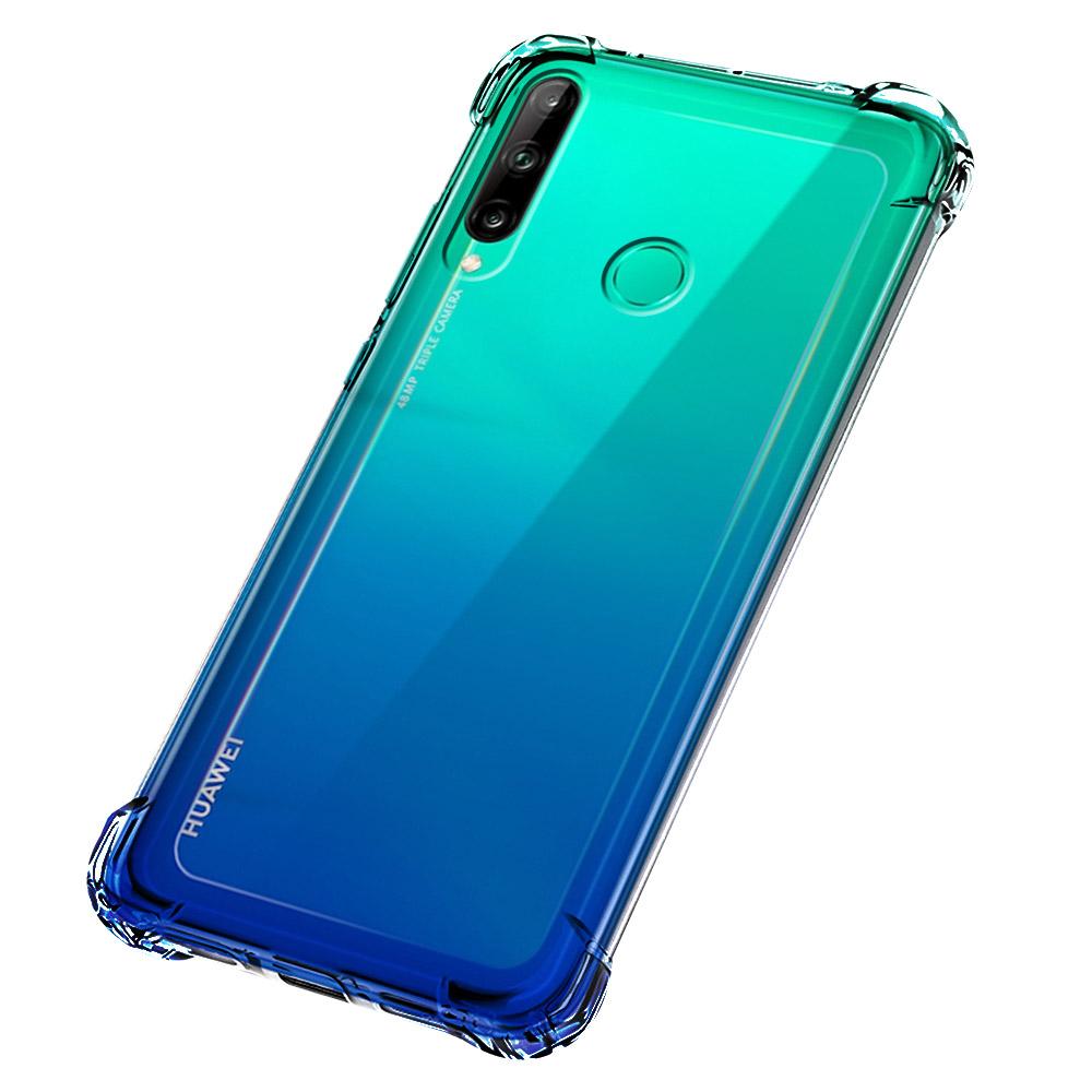 Funda Acrigel TPU Uso Rudo Huawei Y7p