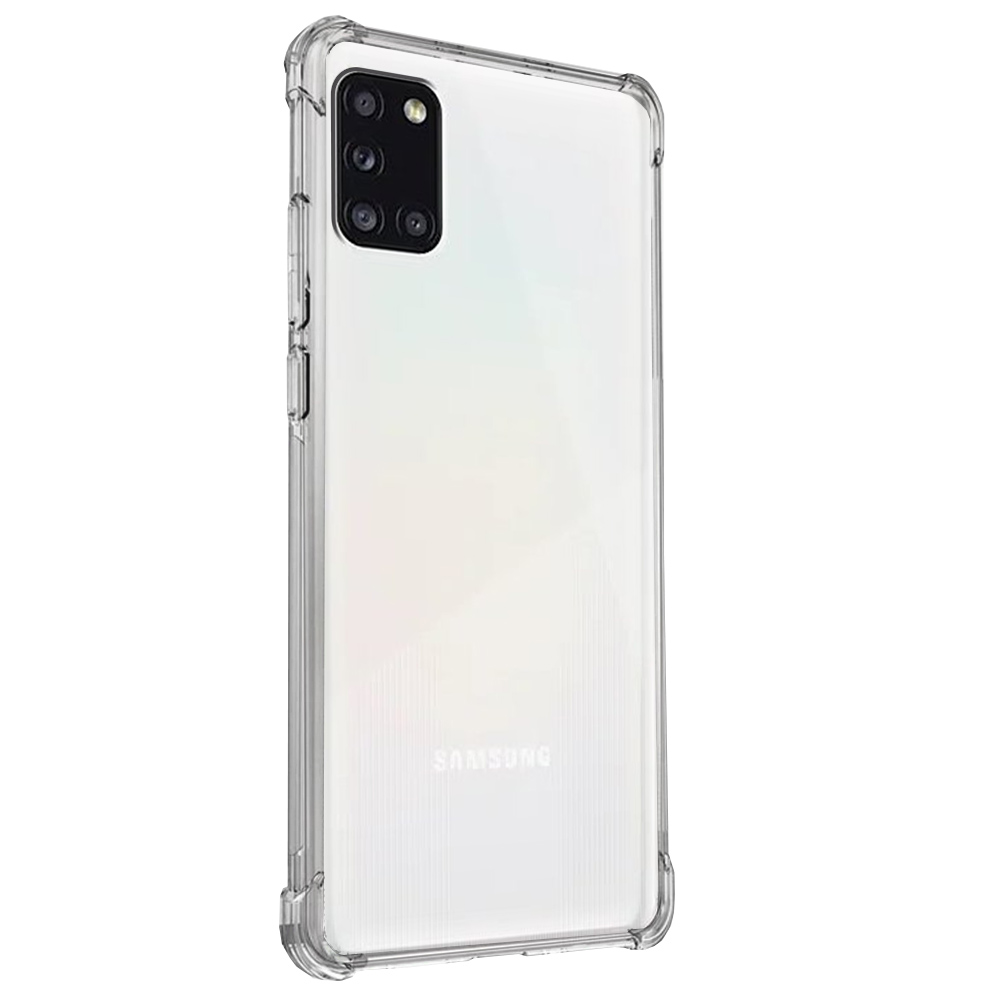 Funda Acrigel TPU Uso Rudo Samsung Galaxy A31