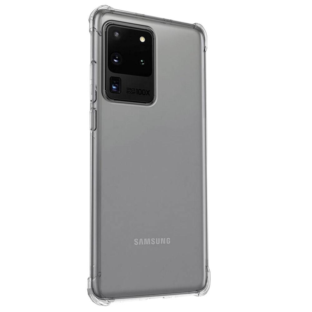 Funda Acrigel TPU Uso Rudo Samsung Galaxy S20 Ultra