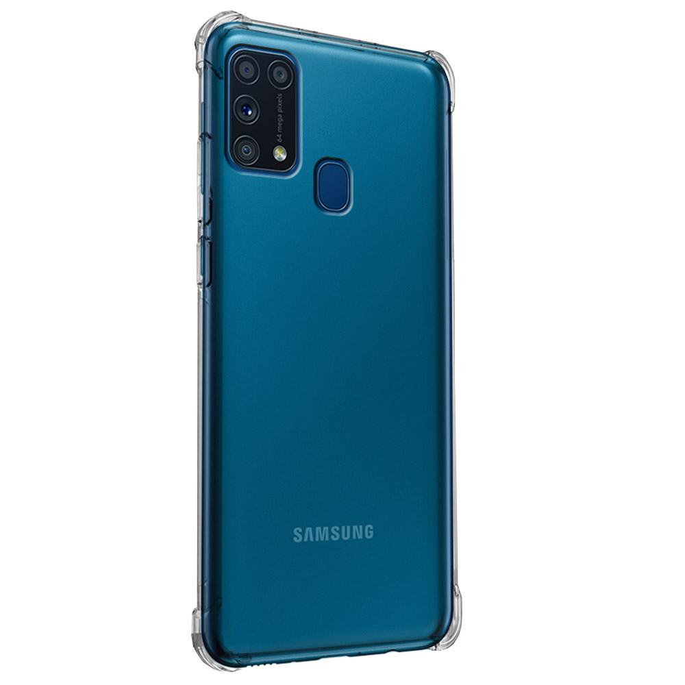 Funda Acrigel TPU Uso Rudo Samsung Galaxy M31