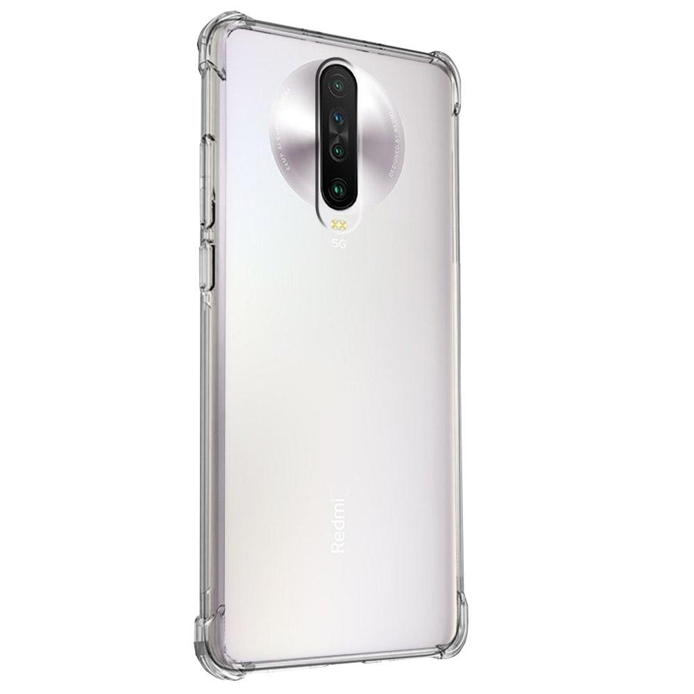 Funda Acrigel TPU Uso Rudo Xiaomi Redmi K30