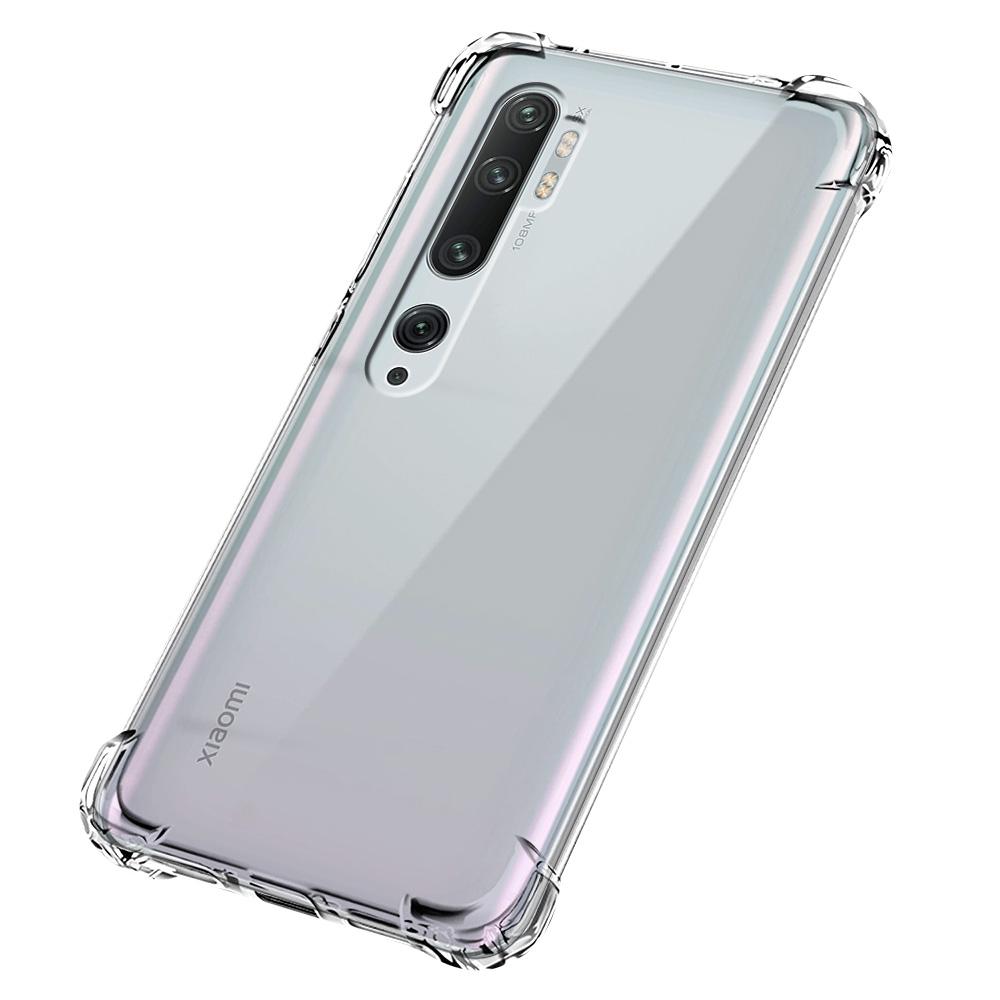Funda Acrigel TPU Uso Rudo Xiaomi Mi Note 10 / Mi Note 10 Pro