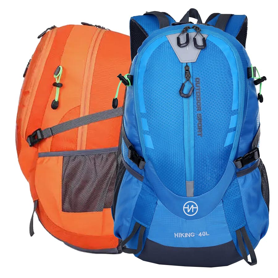 Nasty Backpack Mochila Táctica Impermeable Resistente para Senderismo / Camping / Alpinismo V417