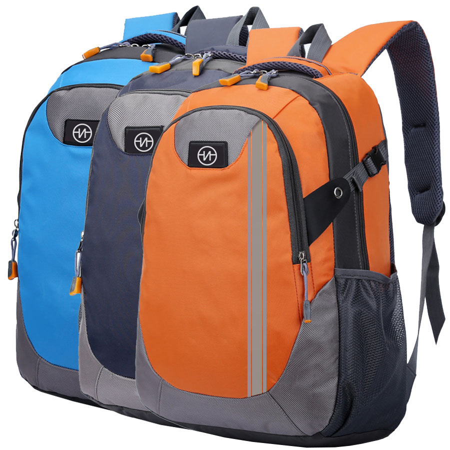 Nasty BackPack Mochila Deportiva Escolar Camping Impermeable V454