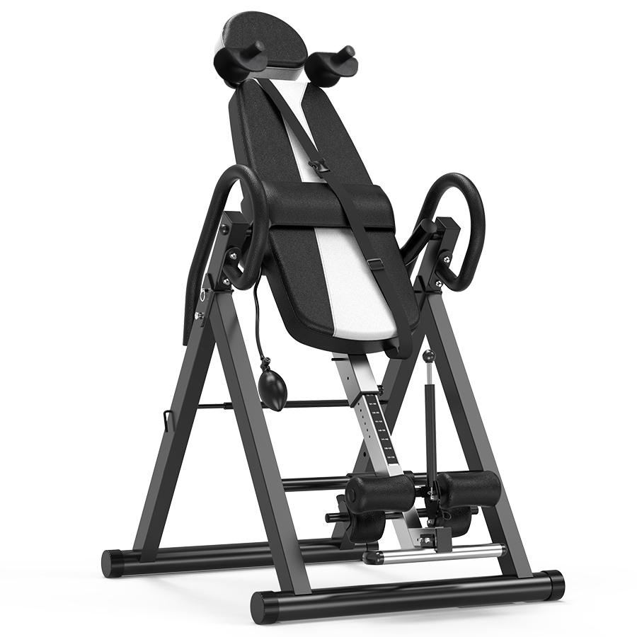 Tabla De Inversión De Gravedad Workout